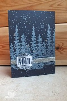 Magical Scrapworld: antique tags, cards, christmas, Stampin' Up!, wonderland