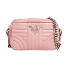 08db426665a02 Prada Small Quilted Soft Leather Camera Bag