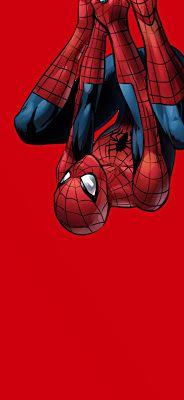 صور وخلفيات سبايدرمان للهواتف الذكية الايفون والأندرويد Spider Man Wallpapers 2020 Spiderman Man Wallpaper Superhero