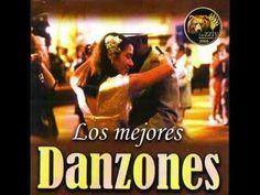 EL DANZON EN MEXICO - YouTube