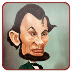 Cool Fluency Hip Hop read along about Honest Abe. There are also 4 levels of questions that come after the fluency practice, and tons of other Interactive reading centers. Straight out of my classroom!
