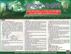 Commissioned Officer for Bangladesh Navy Jobs