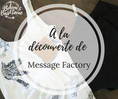 À la découverte de Message Factory une compagnie écoresponsable qui fabrique ses vêtements au Québec  #slowfashion #ethicalfashion Messages, Slow Fashion, Camisole Top, Tank Tops, Women, Stockings, Wool, Halter Tops
