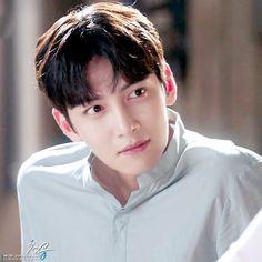 Ji Chang Wook ❤