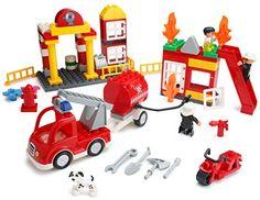 Play Build Fire Station Building Blocks Set - 86 Pieces -... https://www.amazon.com/dp/B06X6GD14R/ref=cm_sw_r_pi_dp_x_lGAVybNWWQMSR