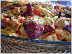 Η απόλαυση της βρώσης Hawaiian Pizza, Good Food, Recipes, Recipies, Ripped Recipes, Healthy Food, Cooking Recipes, Yummy Food