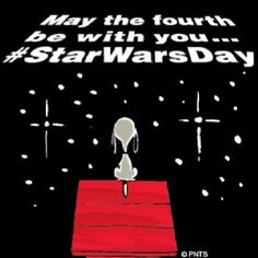 Star Wars Day! May4,