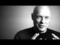 Brian Eno, artist and musician    Voice - Spring Summer 2013    www.dunhill.com