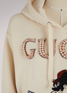 GUCCI Swearshirt Shunga Gucci