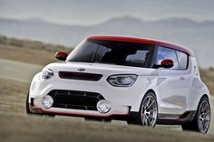 В следующем месяце в Корее стартует производство электромобиля Kia Soul, но, похоже, это будет не единственная новая версия модели.