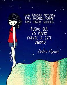 Claroscuro / Pedro Aznar