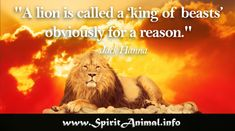 Inspirational Lion Quotes Do I believe in arbitration? But not in arbitration between the lion and the lamb, in which the lamb is in the morning found inside the Lion Spirit Animal, Your Spirit Animal, Inspirational Lion Quotes, Between The Lions, Quotes About Strength, Beast, Kit, Facebook, Twitter