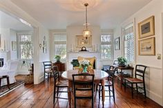 HISTORIC RETREAT IN THE HEART OF THE CITY | Georgia Luxury Homes | Mansions For Sale | Luxury Portfolio