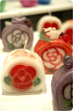 Candle Craft Contest 2009 funatsu