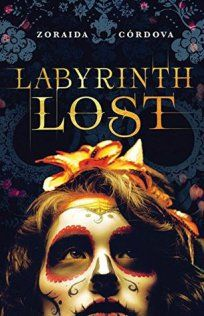 Labyrinth Lost (Brooklyn Brujas #1) Author: Zoraida Cordova Publisher:Sourcebooks Fire Expected 9/6/2016 Pages: 336 Genre: YA Fantasy/Paranoral :star: :star: :star: :star: Pre-order Labyrinth Lost…