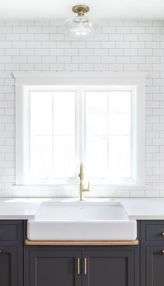 Our 3 Quot X6 Quot Subway Tile In 214 Coastal Breeze Is Such A