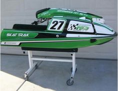 - My Ideas & Suggestions Jet Ski, Water Crafts, Skiing, Baby Strollers, Lakes, Boat, Fun, Trailers, Badass