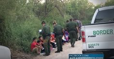 Limited Resources Restrict Border Security Efforts...