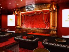 2 - First Look: Beacher's Madhouse at MGM Grand