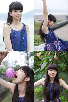yoimachi: [GIRLS] 小松菜奈|デジモノステーション 2012/07月号「読書少女」vol.14 | テンズライヴス-tenslives