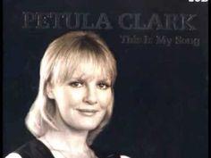 "PETULA CLARK- ""DON'T SLEEP IN THE SUBWAY"" (W/LYRICS)"