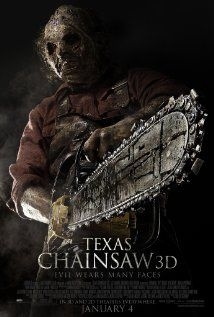 Texas Chainsaw 3D |