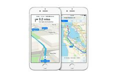 #Apple is Stepping Up its Mapping Game by Acquiring #GPS Firm Coherent #Navigation #technology #business #acquisition