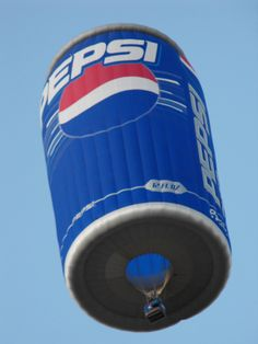 Have a Pepsi!