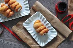 Burro e Vaniglia: Macallè: cartocci siciliani
