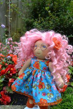waldorf dolls by Oksana on Etsy