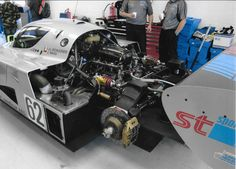 SAUBER MERCEDES C9 GROUP C LARGE A4 PHOTOGRAPH HISTORIC RACING SILVERSTONE   eBay