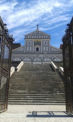 San Miniato in Monte, Firenze  (25.06.15)