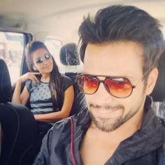 Asha Negi (@AshaNegi7) | Twitter Hot Couples, Young Couples, Celebrity Couples, Stylish Girls Photos, Girl Photos, Couple Photography, Photography Poses, Celebs, Celebrities