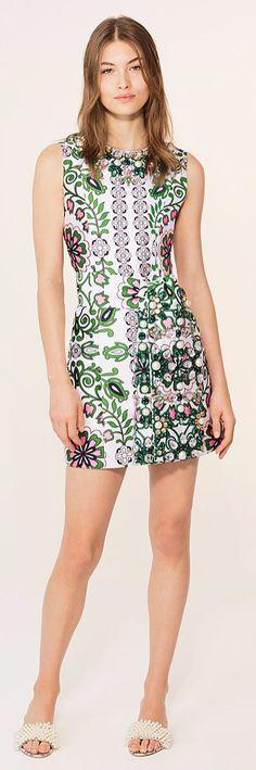 Tory Burch Jayda Dress