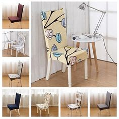 Chair Covers Direct From China Best Fishing Uk 29 Spandex Images Wedding Elastic Protector Slipcover Dinning Room Decor Cover Cheap Stretch Buy Quality Directly