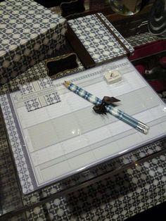 Agenda da semana e do mês para organizar seu dia a dia!  Papelaria Joy Paper no Shopping Iguatemi SP www.joypaper.com.br