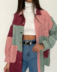 Pastel hues, for you – Beauty Coupons Indie Outfits, Fall Fashion Outfits, Retro Outfits, Cute Casual Outfits, Look Fashion, 90s Fashion, Vintage Outfits, Thrift Fashion, Mode Hipster