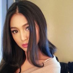 This Old Boy Invested 24 Months Developing Their Hair To Create Wigs For Kids With Cancer Teenage Couples, Filipina Actress, Nadine Lustre, Jadine, Celebs, Celebrities, Powerful Women, Girl Crushes, Her Hair