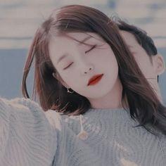 Kpop Aesthetic, Aesthetic Girl, Cute Korean Girl, Asian Girl, Iu Hair, Witcher Wallpaper, Tumbrl Girls, Uzzlang Girl, Iu Fashion