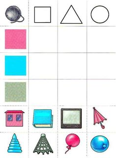 Printable logic activities for kids Math and logic sheets Math activities for kids Logic worksheets for children Favorite math activities for kids Preschool math activities for kids Puzzles For Toddlers, Math For Kids, Fun Math, Preschool Education, Preschool Worksheets, Preschool Activities, Educational Activities, Toddler Activities, Learning Activities