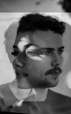 Onlar Hantol Rune Tattoo, Bear Wallpaper, Pre Wedding Photoshoot, Mood Pics, Beautiful Person, Drama Movies, Turkish Actors, Couple Goals, Photo Art