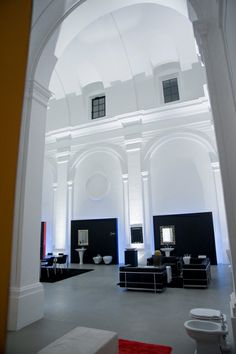ARTCERAM SHOWROOM CIVITA CASTELLANA   #bathroom #bagno #lifestyle #showroom
