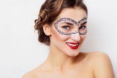 рисунок на лице макияж - Поиск в Google