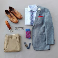 Sharp menswear lay out. Urban Fashion, Look Fashion, Mens Fashion, Fashion Outfits, Cool Outfits, Casual Outfits, Look Blazer, Moda Casual, Business Formal
