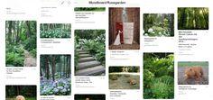Moodboard auf Pinterest