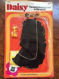 Mary Quant Daisy Doll Tiffany Outfit NRFP Carded | eBay