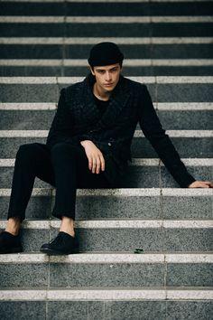 Adam Katz Sinding | Sydney