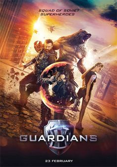 The Guardians (2017) Dual Audio Movie – HEVC