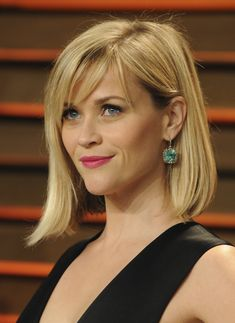 reese witherspoon recent haircut - Google Search