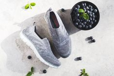 Skechers has successfully created footwear that makes use of innovative and patented technologies, which means they are unlike any other products available on the market.